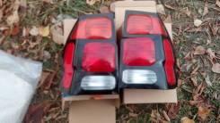 Стоп-сигнал. Mitsubishi Montero Sport, K90 Mitsubishi Challenger, K99W Двигатели: 6G72, 6G74
