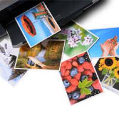 Оптовая фотопечать, фоторетушь, фото на документы, рамки, альбомы.