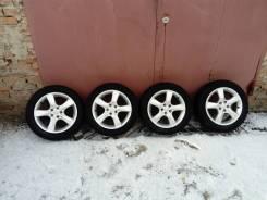 Продам колеса субару. x16 5x100.00
