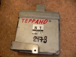 Блок управления двс. Nissan Terrano Regulus, JRR50 Nissan Terrano, RR50 Двигатель QD32TI