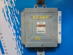 Коробка для блока efi. Subaru Forester, SG5 Двигатель EJ205