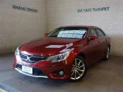Toyota Mark X. автомат, задний, 2.5, бензин, 28 000 тыс. км, б/п. Под заказ