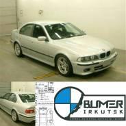 BMW 5-Series. E39, M54