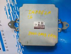 Коробка для блока efi. Subaru Impreza