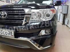 Кузовной комплект. Toyota Land Cruiser, GRJ200, J200, URJ200, UZJ200, UZJ200W, VDJ200. Под заказ