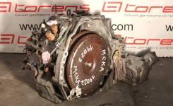 АКПП. Honda Accord, CH9 Двигатель H23A