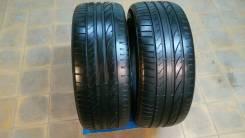 Bridgestone Potenza RE050A. Летние, 2004 год, износ: 20%, 2 шт