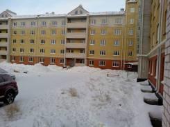 2-комнатная, проспект Яснополянский 15. Омский, частное лицо, 50 кв.м. Дом снаружи