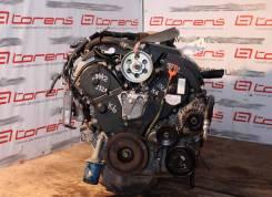 Двигатель в сборе. Honda Inspire, UA5 Двигатель J32A