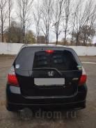 Стекло заднее. Honda Fit, GD3, GD4, GD2, GD1