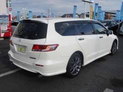 Honda Odyssey. автомат, передний, 2.4, бензин, 42 000 тыс. км, б/п. Под заказ
