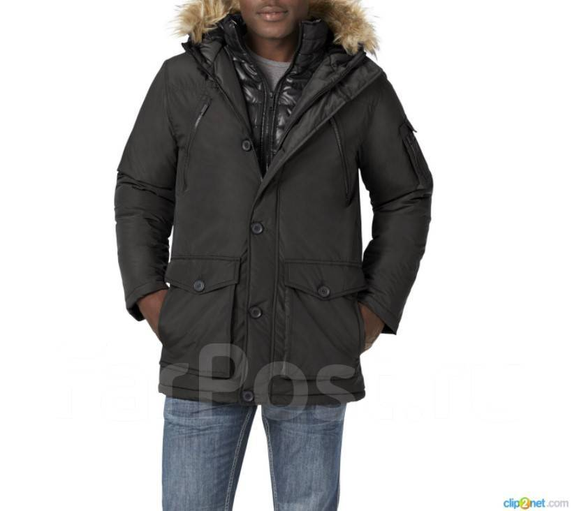 69baa5a712c2 Искусственный мех мужская верхняя одежда, 54