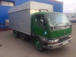 Mitsubishi Canter. Продаеться грузовик, 3 600 куб. см., 3 000 кг.