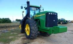 John Deere. Трактор 2006 9520 б/у