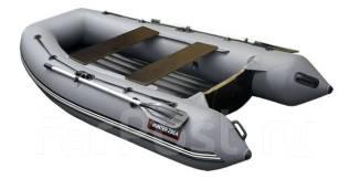 Хантер 290 А. 2017 год год, длина 2,90м., двигатель подвесной, 9,90л.с., бензин
