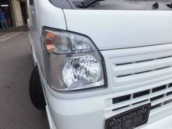 Suzuki Carry Truck. механика, 4wd, 0.7, бензин, 61 000 тыс. км, б/п. Под заказ