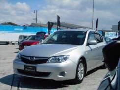 Subaru Impreza. автомат, передний, 1.5, бензин, 37 000тыс. км, б/п, нет птс. Под заказ