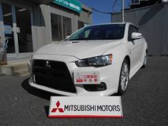 Mitsubishi Lancer Evolution. автомат, 4wd, 2.0, бензин, 19 000тыс. км, б/п. Под заказ