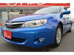 Subaru Impreza. автомат, передний, 1.5, бензин, 31 000тыс. км, б/п, нет птс. Под заказ