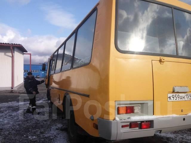 ПАЗ 3206. Продается автобус -110 в Новокузнецке, 4 250куб. см., 24 места