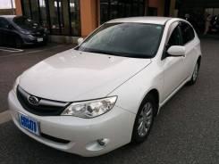 Subaru Impreza. автомат, передний, 1.5, бензин, 86 500тыс. км, б/п, нет птс. Под заказ