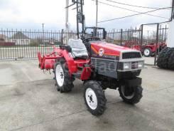 Yanmar. Трактор-мини