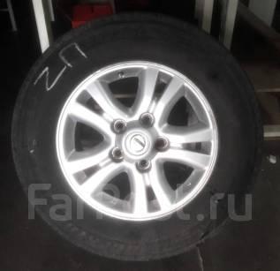 Колёса R18 5*150 Lexus LX470 / Toyota LC200, LC100. 8.0x18 5x150.10 ET60