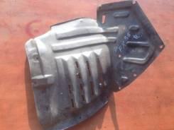 Подкрылок. Mazda RX-8, SE3P Двигатель 13BMSP
