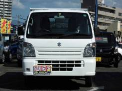 Suzuki Carry Truck. автомат, 4wd, 0.7, бензин, 18 тыс. км, б/п. Под заказ