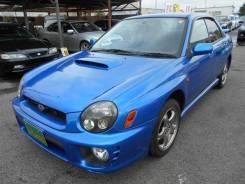 Subaru Impreza WRX. автомат, 4wd, 2.0, бензин, 74 179 тыс. км, б/п, нет птс. Под заказ