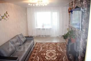 2-комнатная, улица Пионерская (с. Воздвиженка) 6. городок Воздвиженка, частное лицо, 47 кв.м. Дизайн-проект