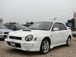 Subaru Impreza WRX. автомат, 4wd, 2.0, бензин, 59 000 тыс. км, б/п, нет птс. Под заказ
