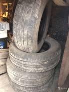 Dunlop Grandtrek PT2. Летние, 2015 год, износ: 30%, 4 шт