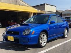 Subaru Impreza WRX. механика, 4wd, 2.0, бензин, 56 085 тыс. км, б/п, нет птс. Под заказ