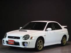Subaru Impreza WRX. механика, 4wd, 2.0, бензин, 94 490 тыс. км, б/п, нет птс. Под заказ