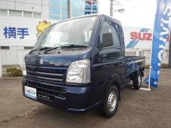 Suzuki Carry. механика, 4wd, 0.7, бензин, 7 тыс. км, б/п. Под заказ