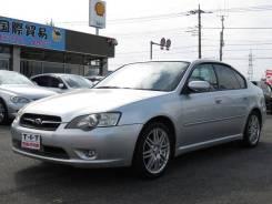 Subaru Legacy B4. автомат, 4wd, 2.0, бензин, 87 600тыс. км, б/п, нет птс. Под заказ
