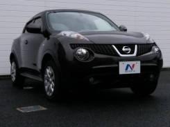 Nissan Juke. автомат, передний, 1.5, бензин, 33 795 тыс. км, б/п. Под заказ