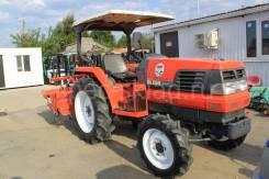 Kubota. Трактор-мини