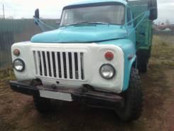 ГАЗ 53-12. Продается грузовик газ 53, 2 500 куб. см., 5 000 кг.