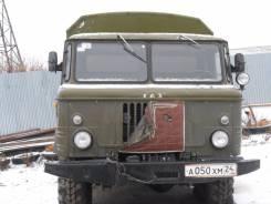 ГАЗ 66. Продается грузовик Газ66 будка, 4 500 куб. см., 5 000 кг.