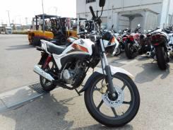 Honda CB 125F Stunner. 125 куб. см., исправен, птс, без пробега. Под заказ