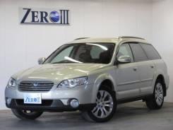 Subaru Outback. автомат, 4wd, 2.5, бензин, 56 000 тыс. км, б/п, нет птс. Под заказ