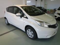 Nissan Note. автомат, передний, 1.2, бензин, 7 400 тыс. км, б/п. Под заказ
