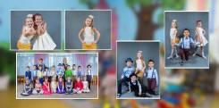Фото и видеосъёмка в детском саду (школе, институте) в Артёме