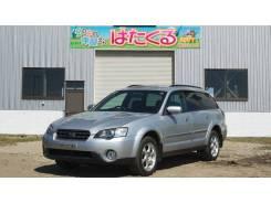 Subaru Outback. автомат, 4wd, 2.5, бензин, 68 000 тыс. км, б/п, нет птс. Под заказ