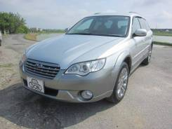 Subaru Outback. автомат, 4wd, 3.0, бензин, 59 000 тыс. км, б/п, нет птс. Под заказ