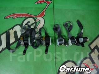 Ремень безопасности. Toyota Cresta, JZX101, LX100, GX105, JZX100, GX100, JZX105 Toyota Mark II, JZX100, GX105, JZX101, LX100, GX100, JZX105, GX110, JZ...
