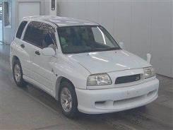 Suzuki Escudo. TD62W TL52W, H25A J20A