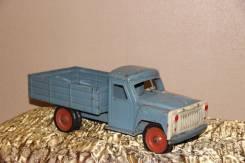 Детский грузовик ЛТЗ, послевоенные годы